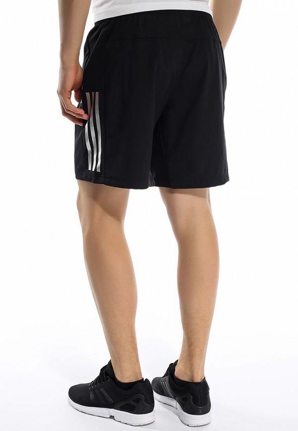 Мужские спортивные шорты Adidas Performance (Адидас Перфоманс) S18211: изображение 4