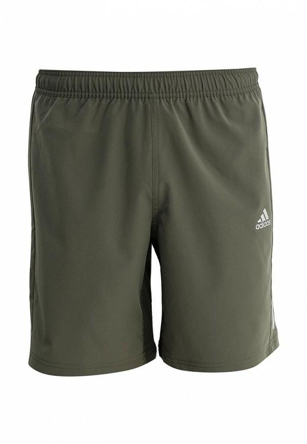 Мужские спортивные шорты Adidas Performance (Адидас Перфоманс) S18212: изображение 1