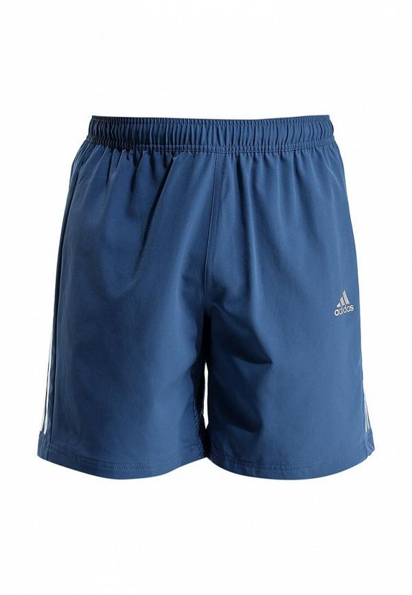 Мужские спортивные шорты Adidas Performance (Адидас Перфоманс) S20293: изображение 1