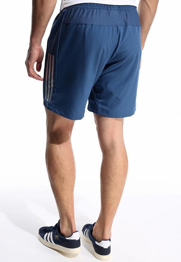 Мужские спортивные шорты Adidas Performance (Адидас Перфоманс) S20293: изображение 4