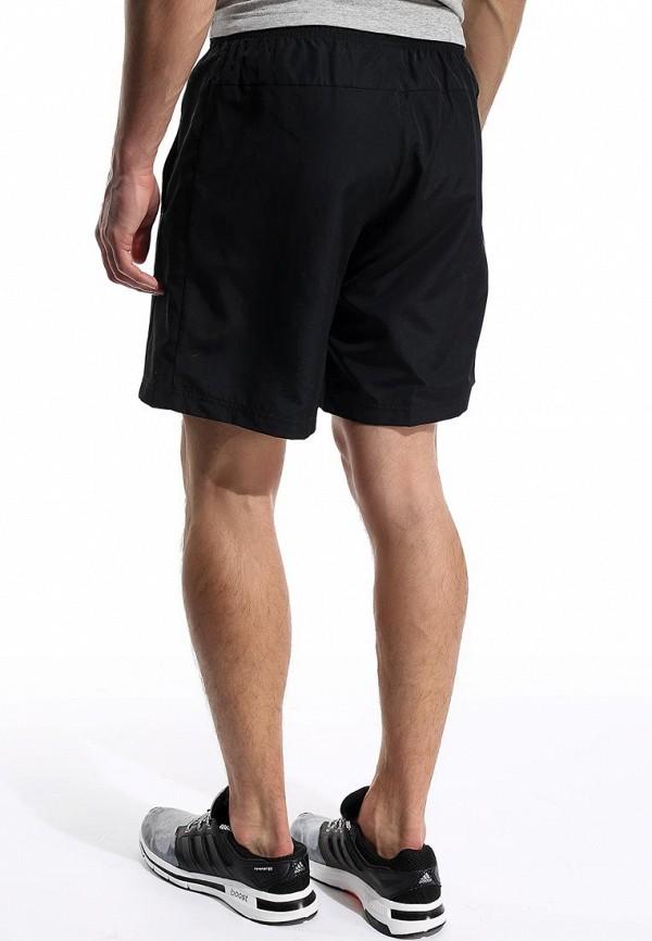 Мужские спортивные шорты Adidas Performance (Адидас Перфоманс) S21939: изображение 4