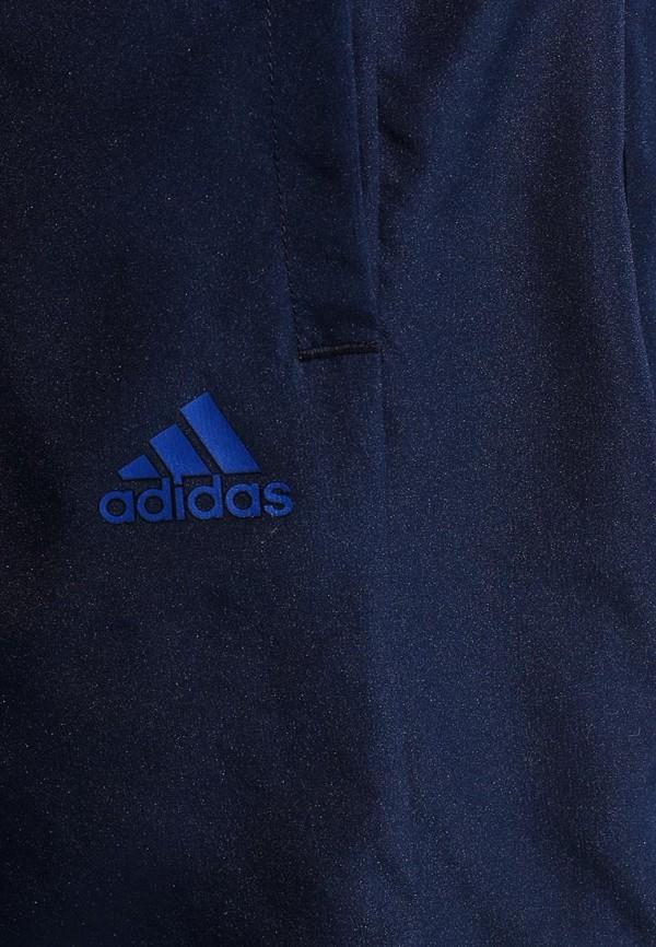 Мужские спортивные шорты Adidas Performance (Адидас Перфоманс) S21941: изображение 2