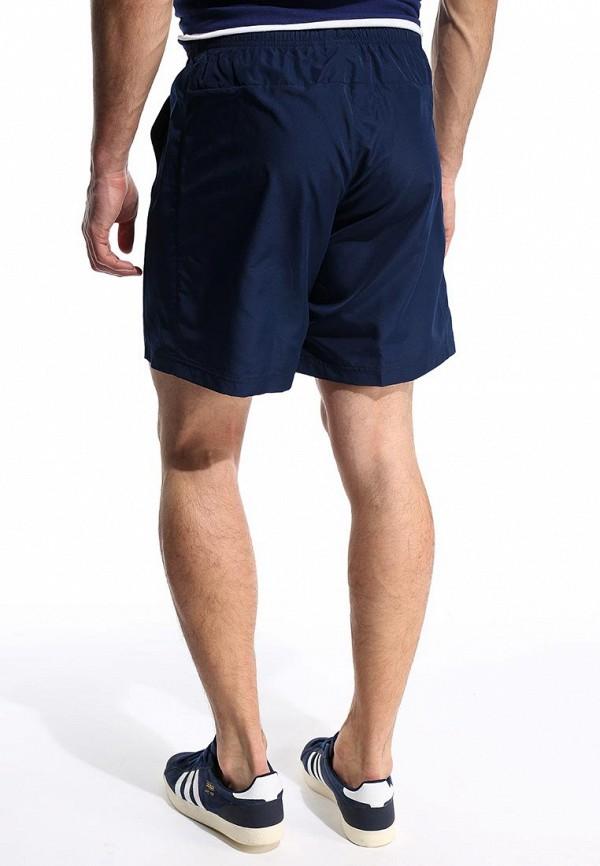 Мужские спортивные шорты Adidas Performance (Адидас Перфоманс) S21941: изображение 4