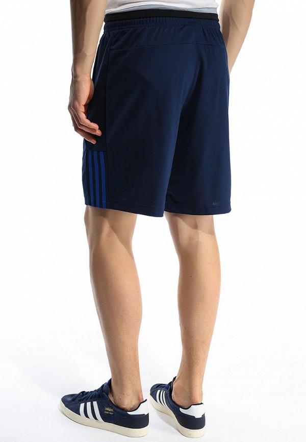 Мужские спортивные шорты Adidas Performance (Адидас Перфоманс) S21973: изображение 4