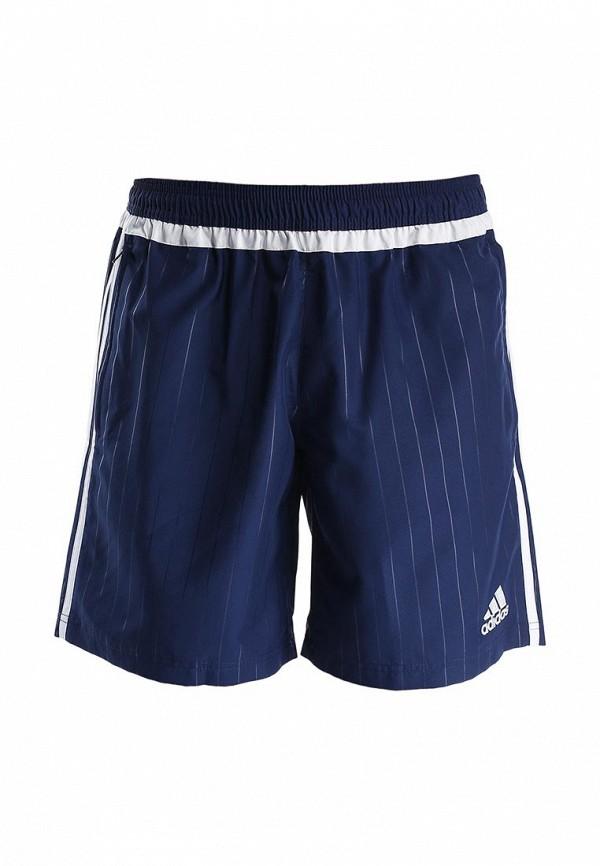 Мужские спортивные шорты Adidas Performance (Адидас Перфоманс) S22463: изображение 1