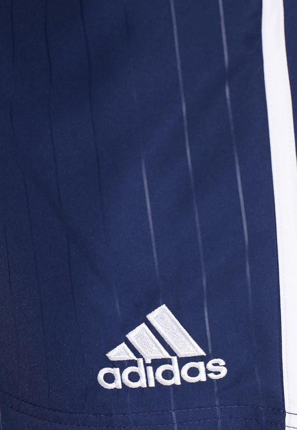 Мужские спортивные шорты Adidas Performance (Адидас Перфоманс) S22463: изображение 2