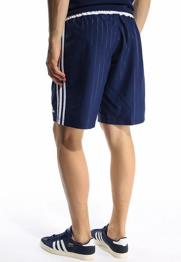 Мужские спортивные шорты Adidas Performance (Адидас Перфоманс) S22463: изображение 4