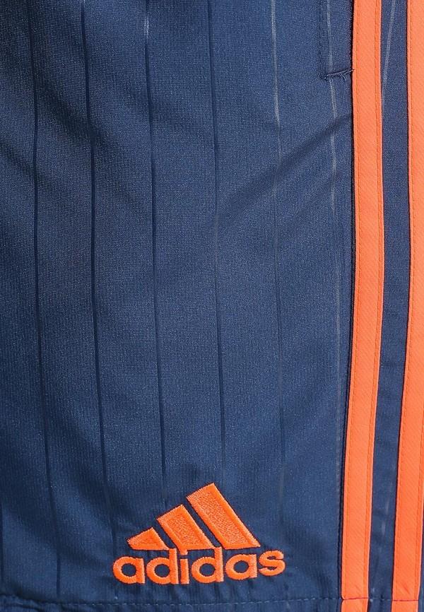 Мужские спортивные шорты Adidas Performance (Адидас Перфоманс) S27123: изображение 2