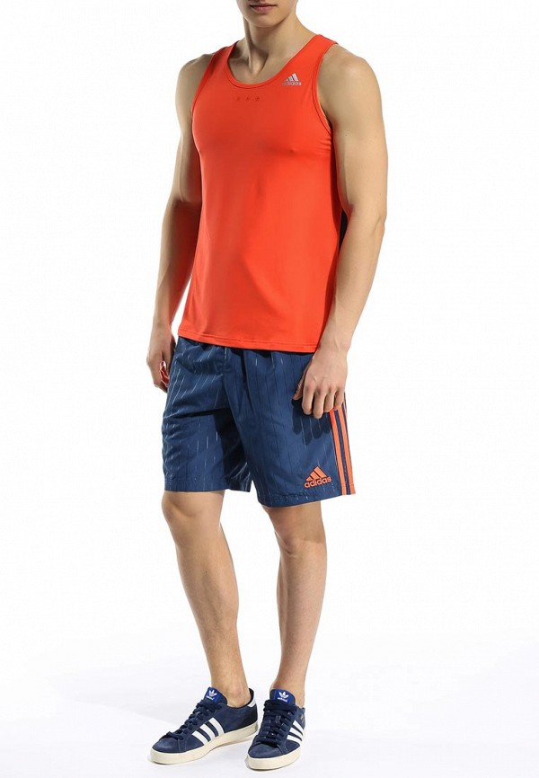 Мужские спортивные шорты Adidas Performance (Адидас Перфоманс) S27123: изображение 3