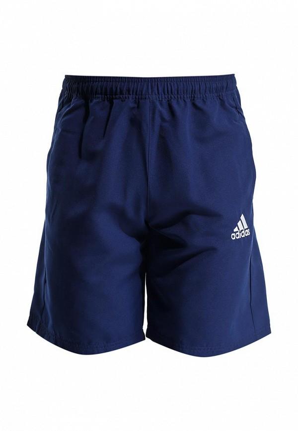 Мужские спортивные шорты Adidas Performance (Адидас Перфоманс) S30373: изображение 1