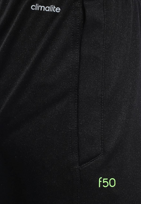 Мужские спортивные шорты Adidas Performance (Адидас Перфоманс) S90386: изображение 3
