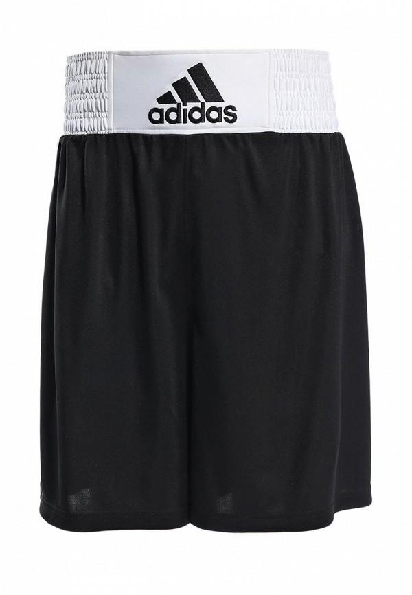 Мужские спортивные шорты Adidas Performance (Адидас Перфоманс) V14109: изображение 1