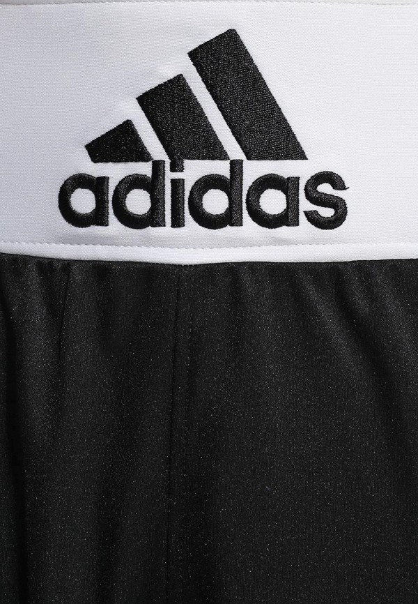 Мужские спортивные шорты Adidas Performance (Адидас Перфоманс) V14109: изображение 2