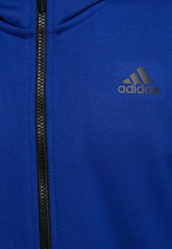 Толстовка Adidas Performance (Адидас Перфоманс) AA8760: изображение 2