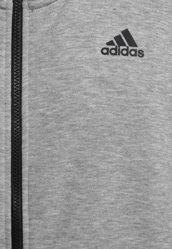 Толстовка Adidas Performance (Адидас Перфоманс) AA8761: изображение 2