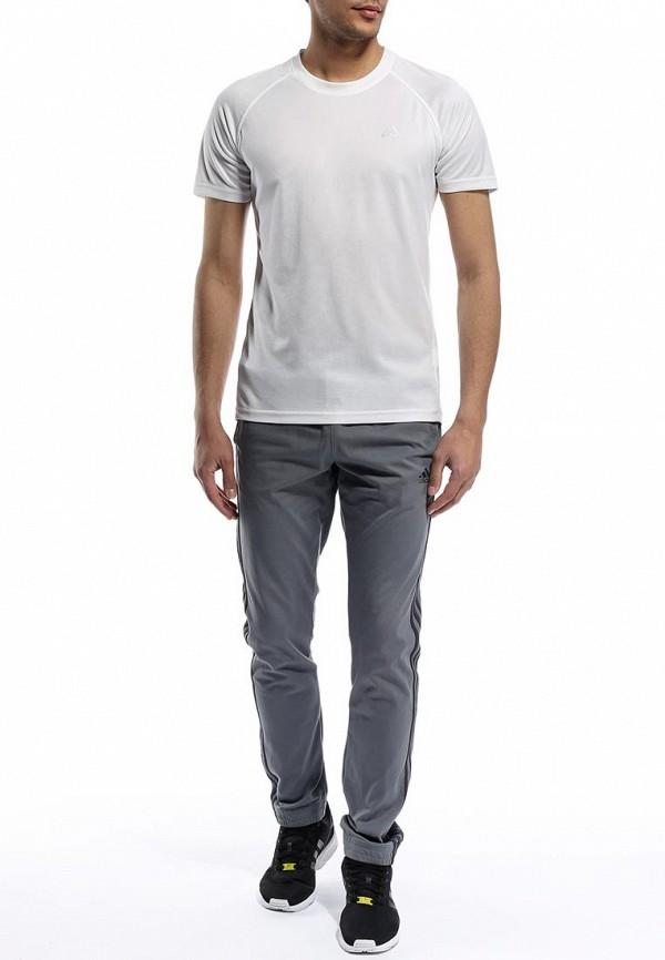 Мужские спортивные брюки Adidas Performance (Адидас Перфоманс) AA6327: изображение 3