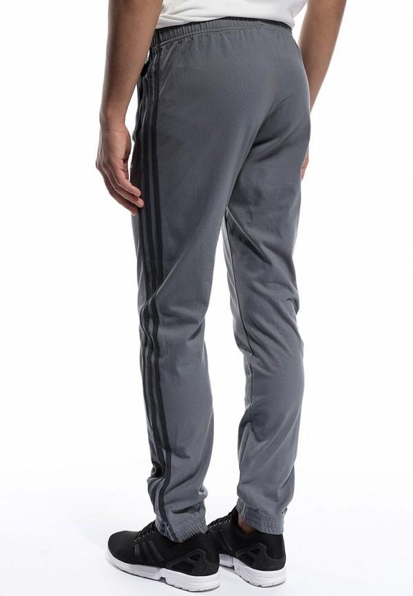 Мужские спортивные брюки Adidas Performance (Адидас Перфоманс) AA6327: изображение 4