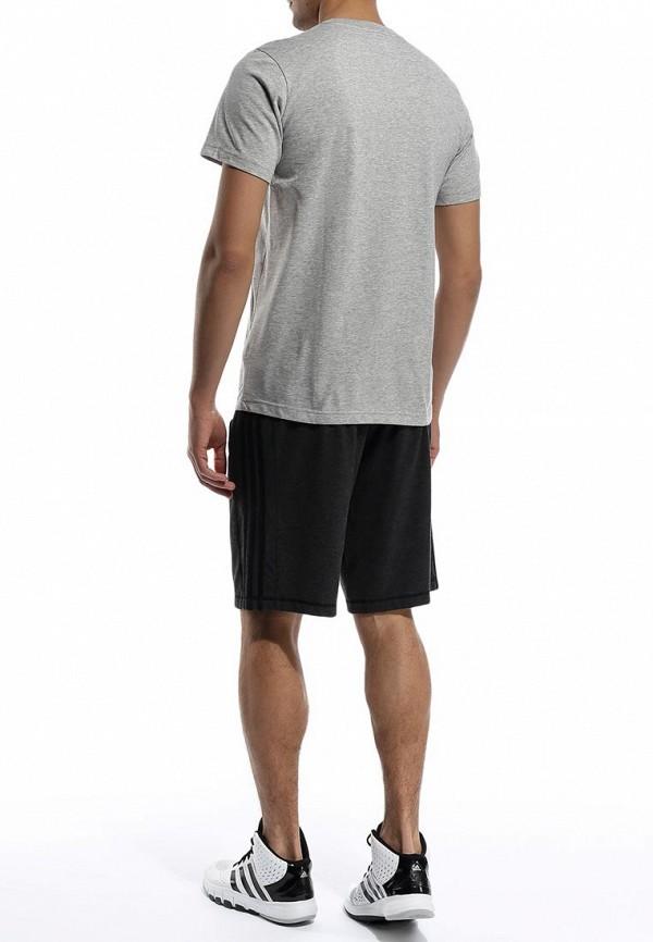 Спортивная футболка Adidas Performance (Адидас Перфоманс) M38302: изображение 4