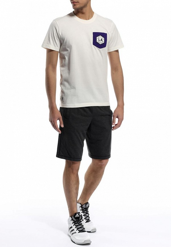 Спортивная футболка Adidas Performance (Адидас Перфоманс) M38303: изображение 3