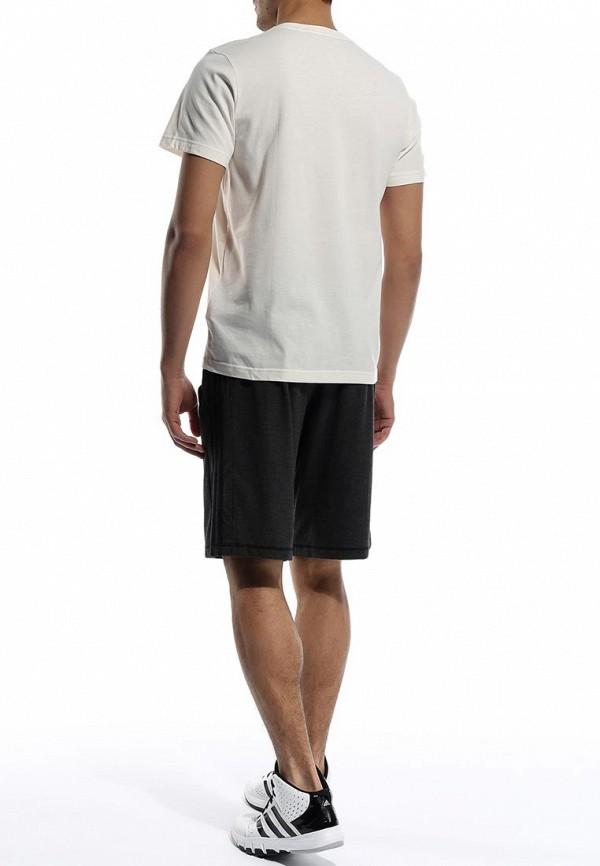 Спортивная футболка Adidas Performance (Адидас Перфоманс) M38303: изображение 4