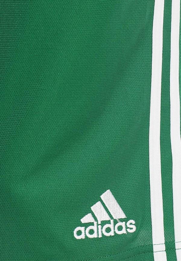 Мужские спортивные шорты Adidas Performance (Адидас Перфоманс) G76634: изображение 2