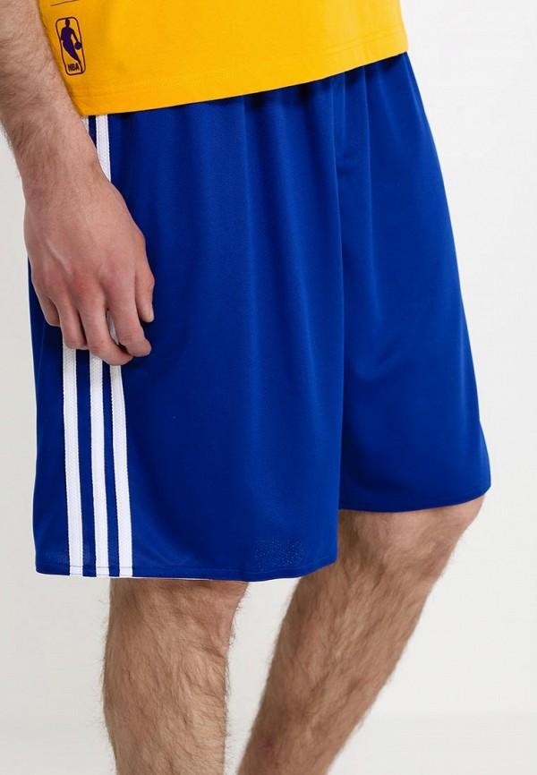 Мужские спортивные шорты Adidas Performance (Адидас Перфоманс) G90295: изображение 2