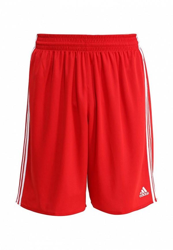 Мужские спортивные шорты Adidas Performance (Адидас Перфоманс) M32727: изображение 1