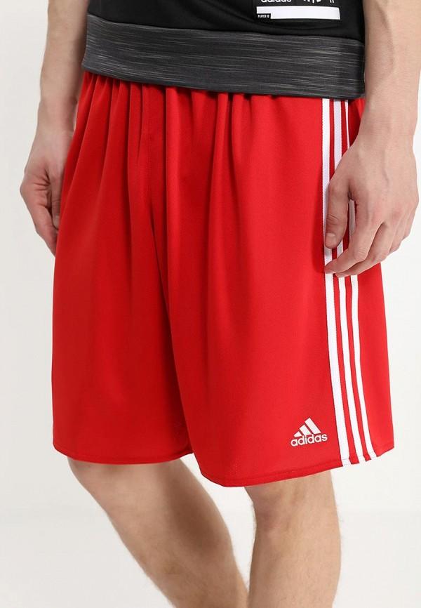 Мужские спортивные шорты Adidas Performance (Адидас Перфоманс) M32727: изображение 2