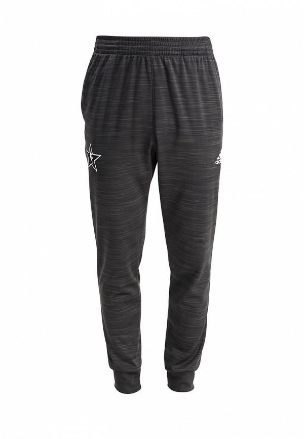 Мужские спортивные брюки Adidas Performance (Адидас Перфоманс) M37544: изображение 1