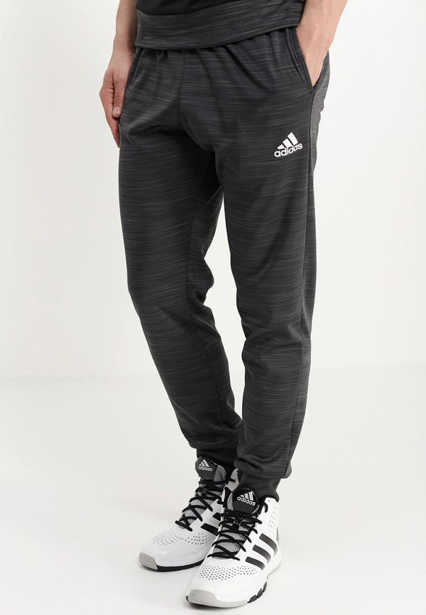 Мужские спортивные брюки Adidas Performance (Адидас Перфоманс) M37544: изображение 2