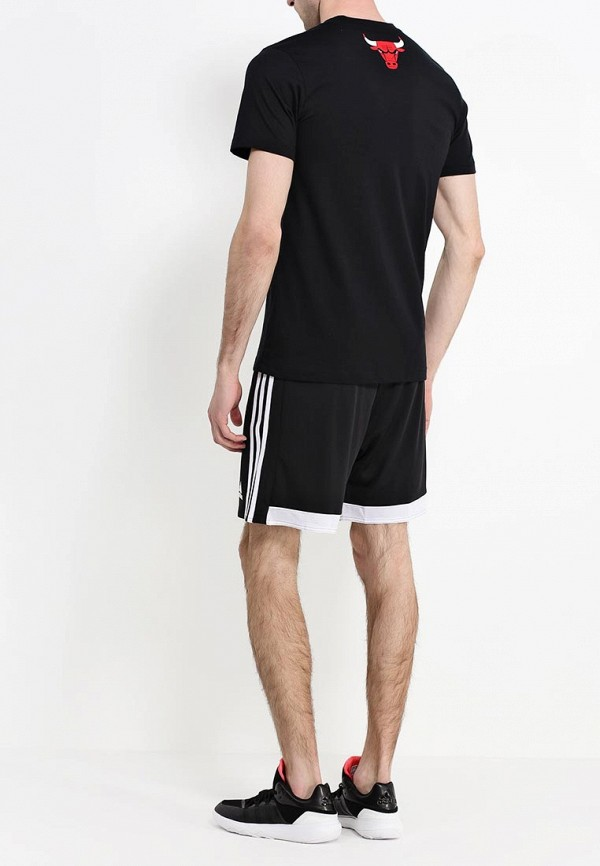 Спортивная футболка Adidas Performance (Адидас Перфоманс) M38346: изображение 4