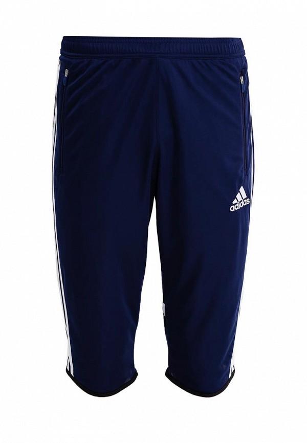 Мужские спортивные шорты Adidas Performance (Адидас Перфоманс) M62500: изображение 1