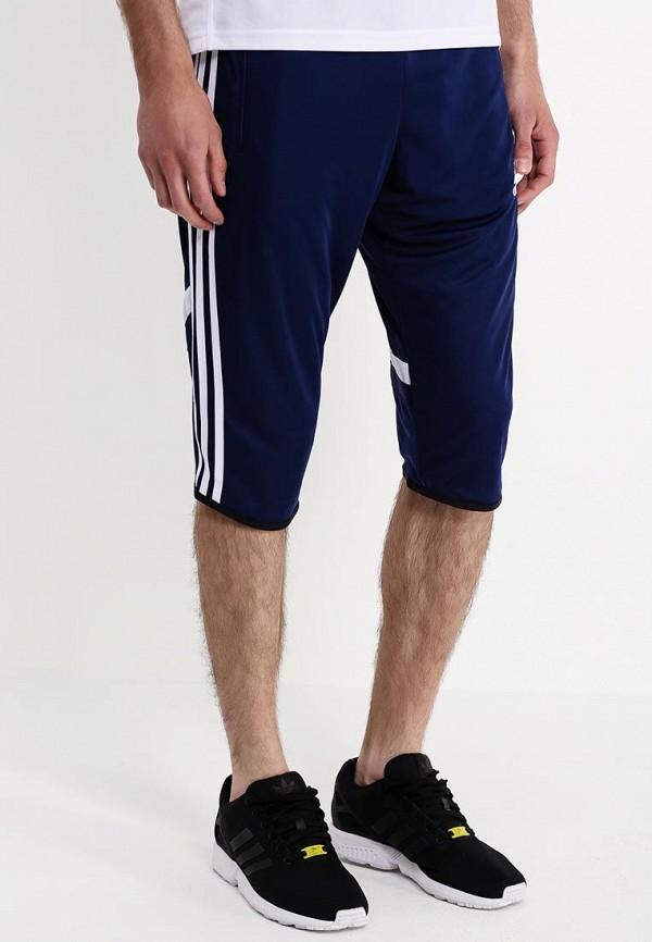 Мужские спортивные шорты Adidas Performance (Адидас Перфоманс) M62500: изображение 2