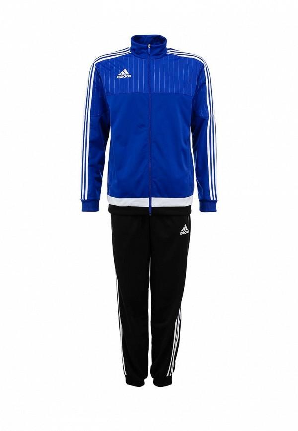 Спортивный костюм Adidas Performance (Адидас Перфоманс) S22291: изображение 2