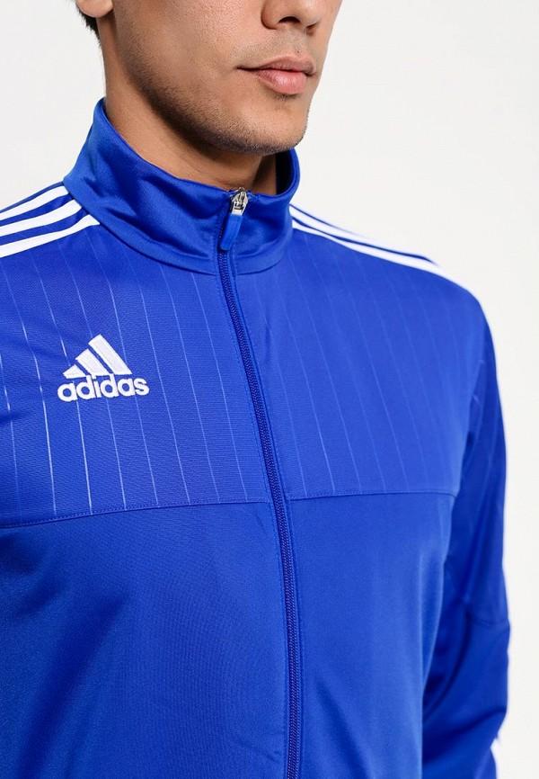 Спортивный костюм Adidas Performance (Адидас Перфоманс) S22291: изображение 3