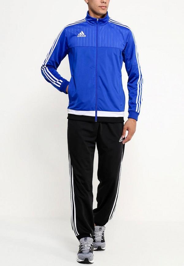 Спортивный костюм Adidas Performance (Адидас Перфоманс) S22291: изображение 4