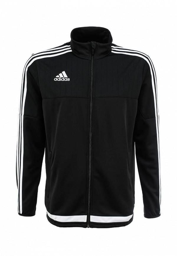 Олимпийка Adidas Performance (Адидас Перфоманс) S22318: изображение 2