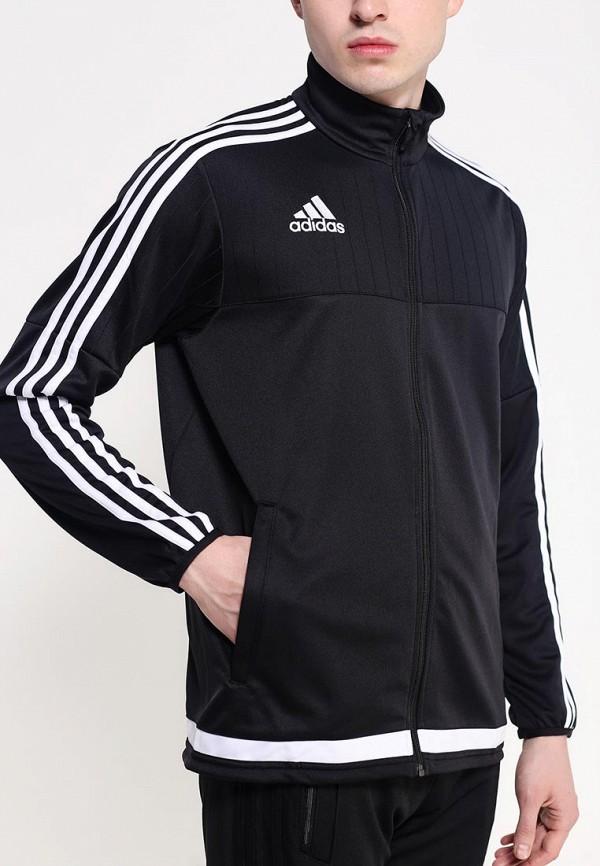 Олимпийка Adidas Performance (Адидас Перфоманс) S22318: изображение 3