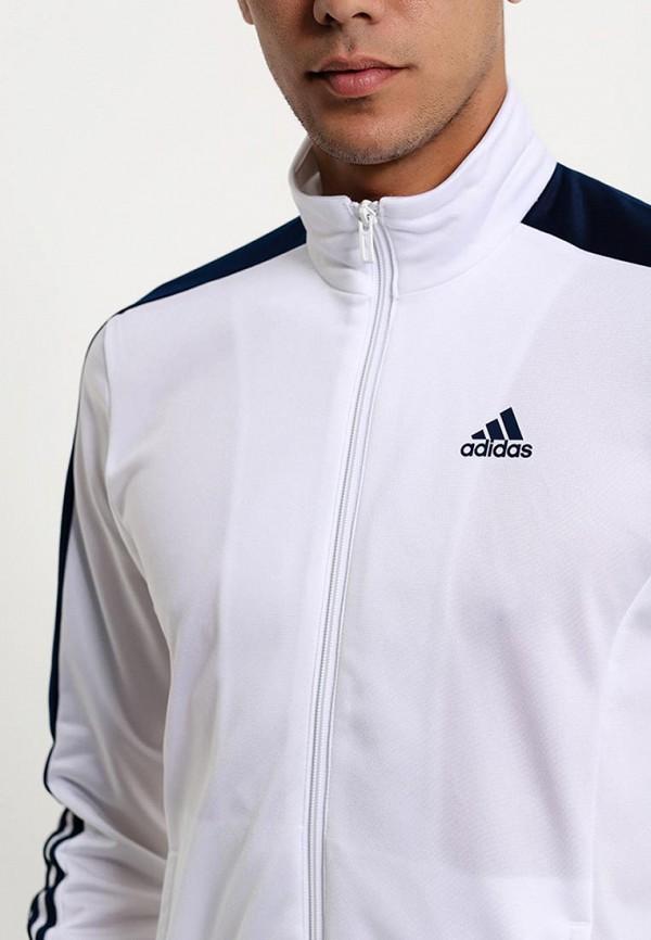 Спортивный костюм Adidas Performance (Адидас Перфоманс) S91627: изображение 3