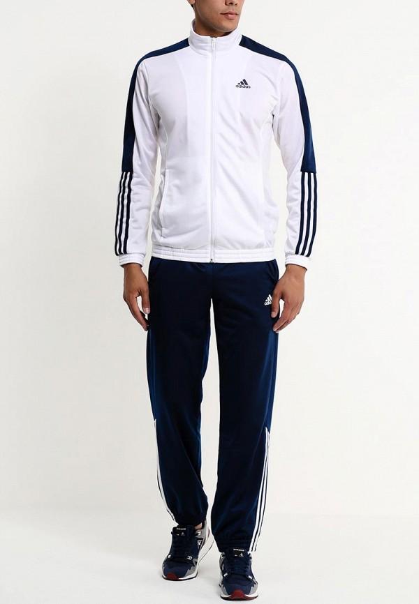 Спортивный костюм Adidas Performance (Адидас Перфоманс) S91627: изображение 4