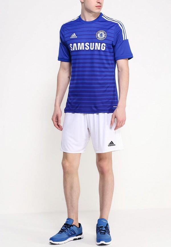Спортивная футболка Adidas Performance (Адидас Перфоманс) G92151: изображение 3