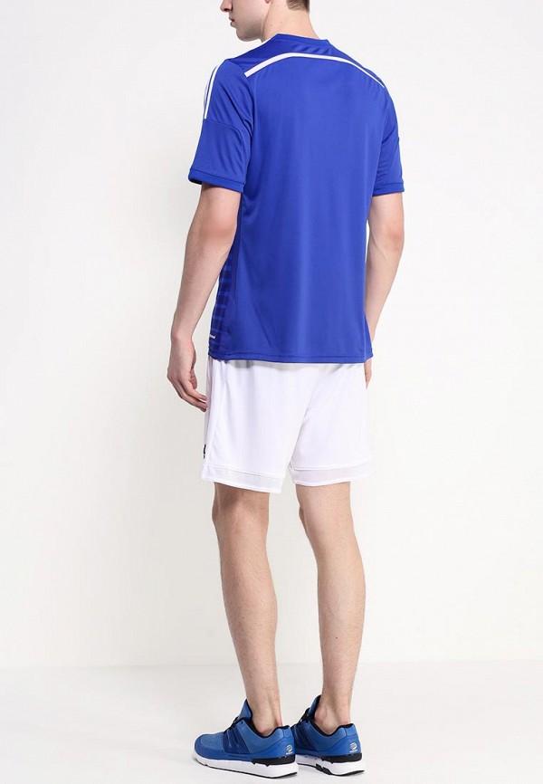 Спортивная футболка Adidas Performance (Адидас Перфоманс) G92151: изображение 4