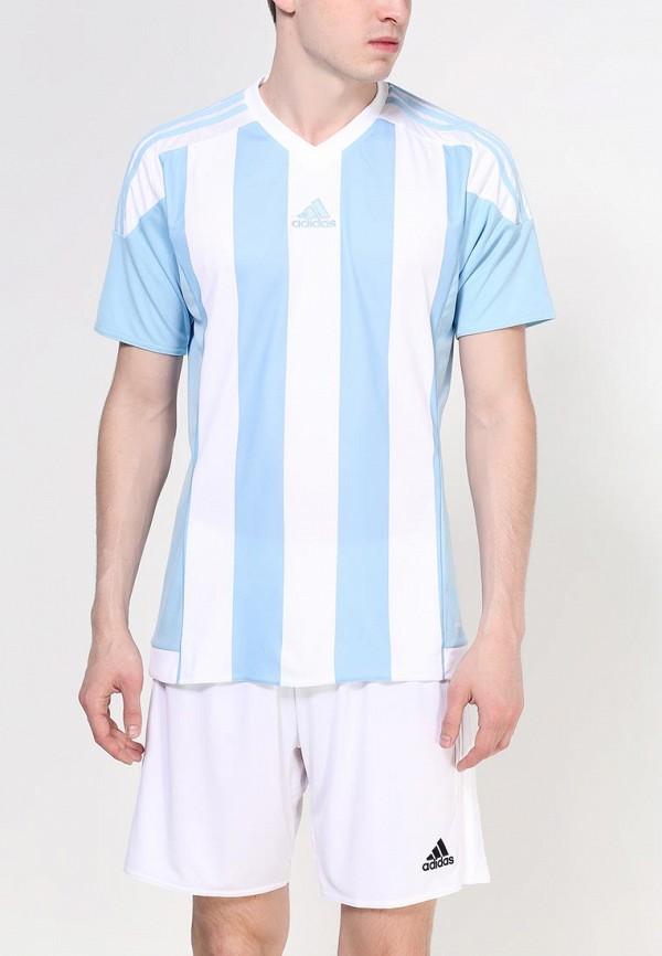 Спортивная футболка Adidas Performance (Адидас Перфоманс) S16139: изображение 2