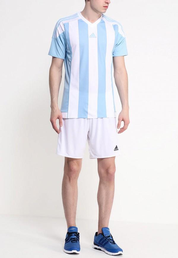 Спортивная футболка Adidas Performance (Адидас Перфоманс) S16139: изображение 3