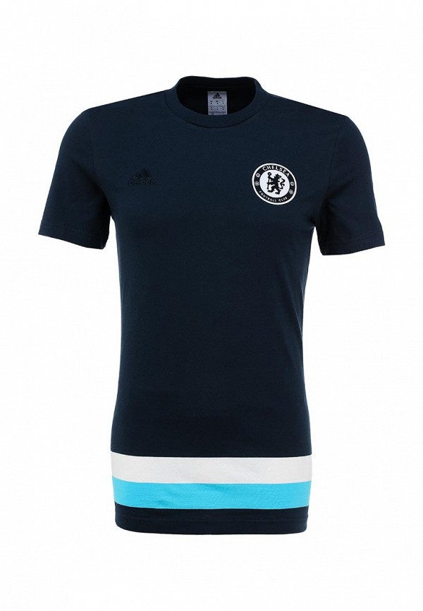 Спортивная футболка Adidas Performance (Адидас Перфоманс) M36337: изображение 1