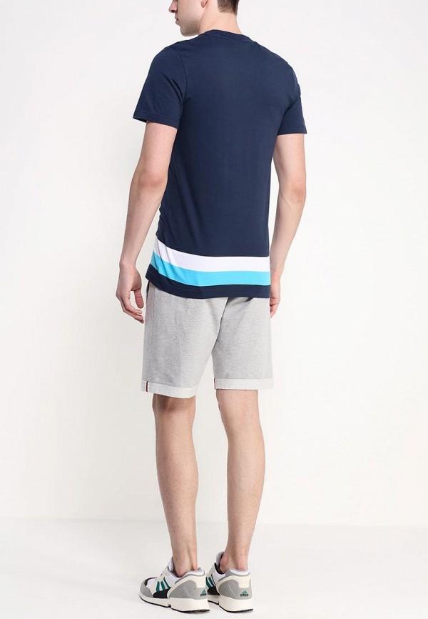 Спортивная футболка Adidas Performance (Адидас Перфоманс) M36337: изображение 5