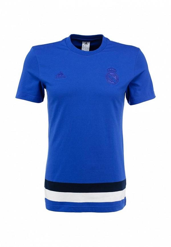 Спортивная футболка Adidas Performance (Адидас Перфоманс) M36407: изображение 1