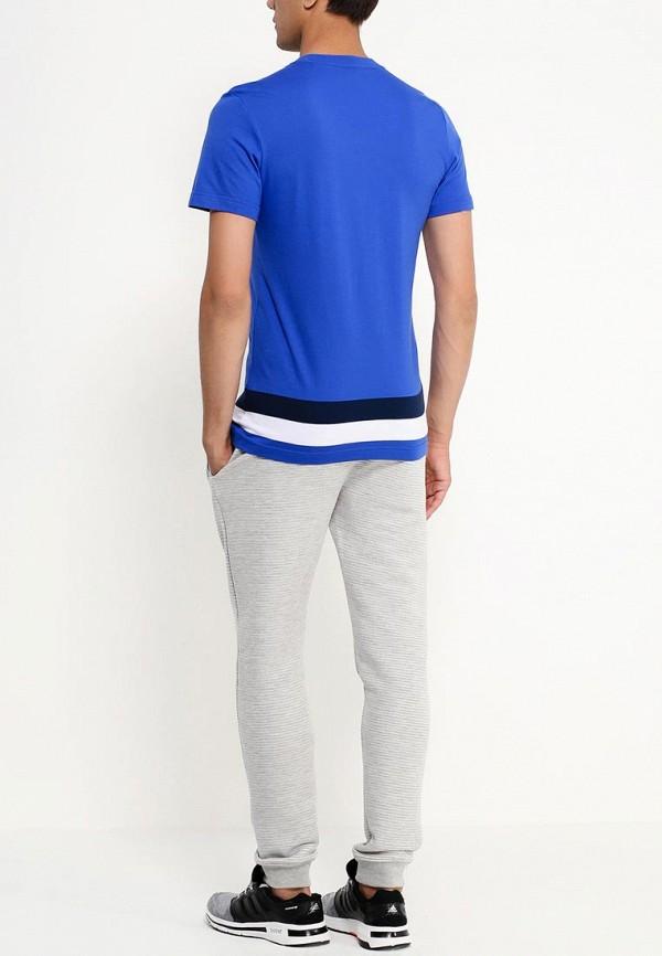 Спортивная футболка Adidas Performance (Адидас Перфоманс) M36407: изображение 5