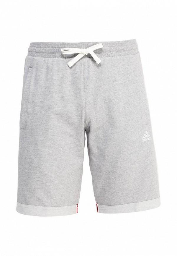 Мужские спортивные шорты Adidas Performance (Адидас Перфоманс) M36287: изображение 1