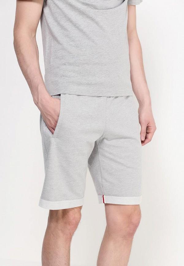 Мужские спортивные шорты Adidas Performance (Адидас Перфоманс) M36287: изображение 2